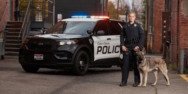 City Of Coeur D Alene >> City of Coeur d'Alene - Police Department