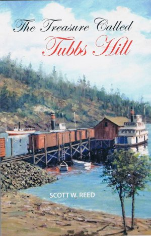 Treasure Called Tubbs Hill