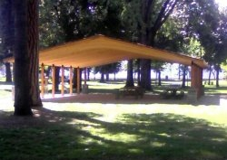 City Park Gazebo 1small