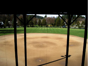 Memorial Field from the grandstands small