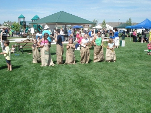Sack Race small