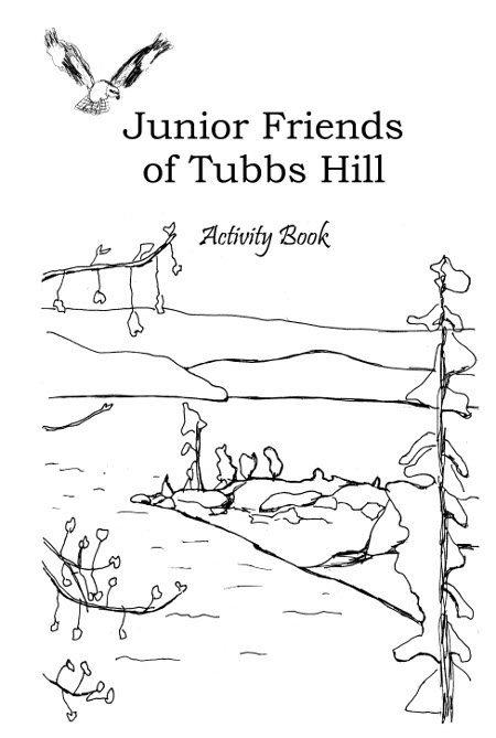 Final Junior Friends of Tubbs Hill
