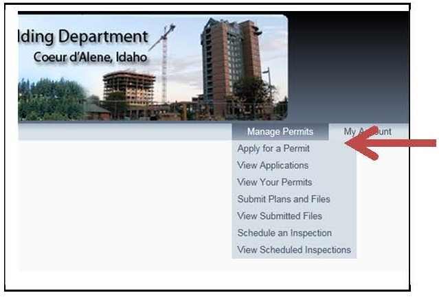 manage permits picture