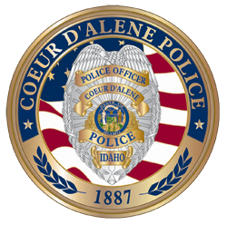 City of Coeur d'Alene - Police Department