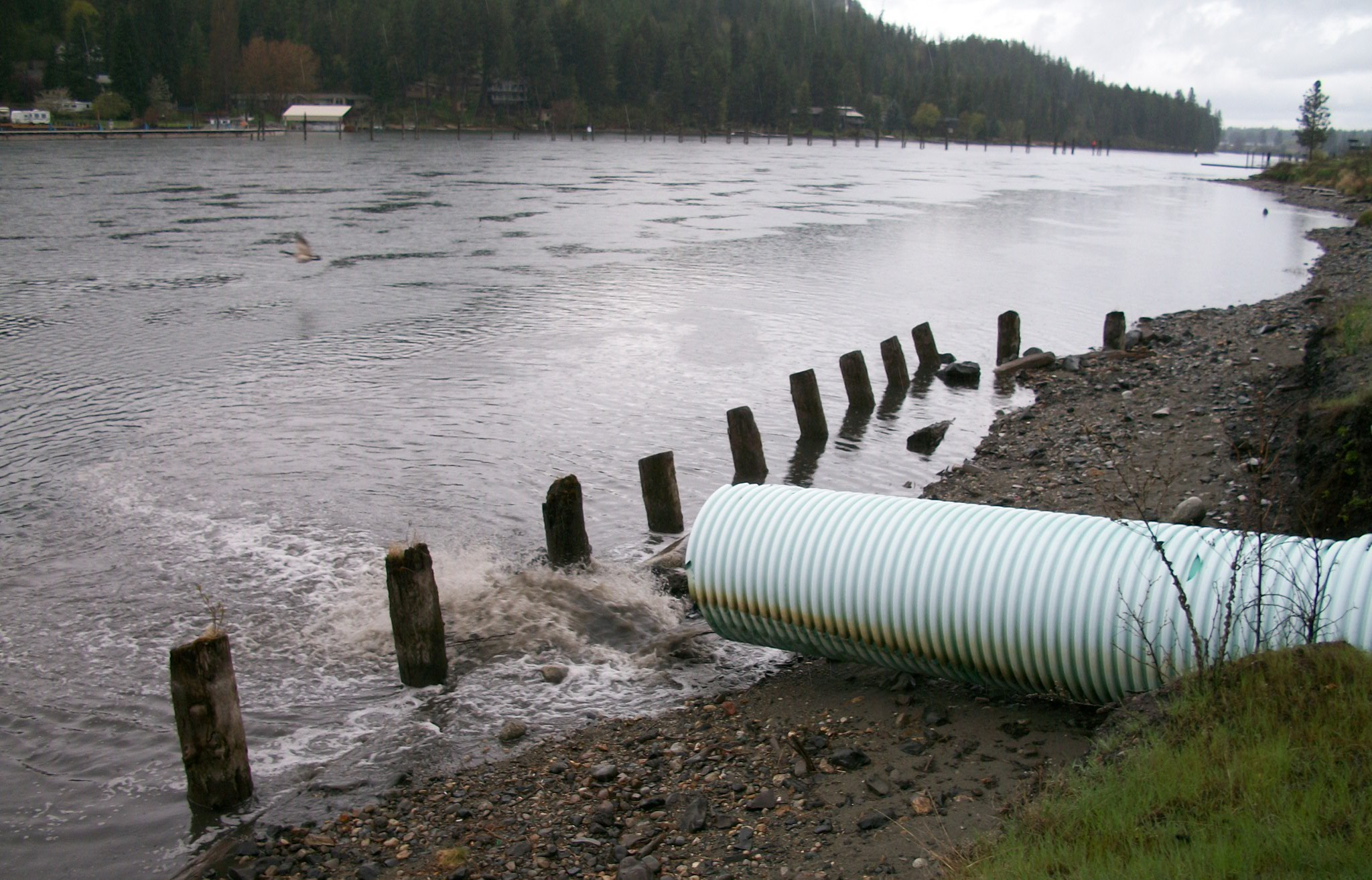 City Of Coeur D Alene What Is Stormwater