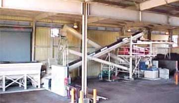 Chip Auger & Twin Auger Mixer